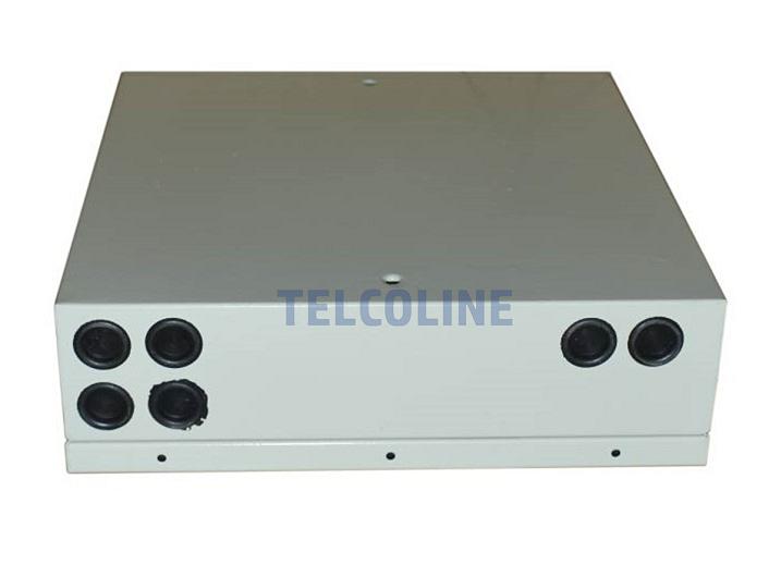 Rewelacyjny Metalowa skrzynka dystrybucyjna GFM-16   Falesia Systemy Sp. z GN52